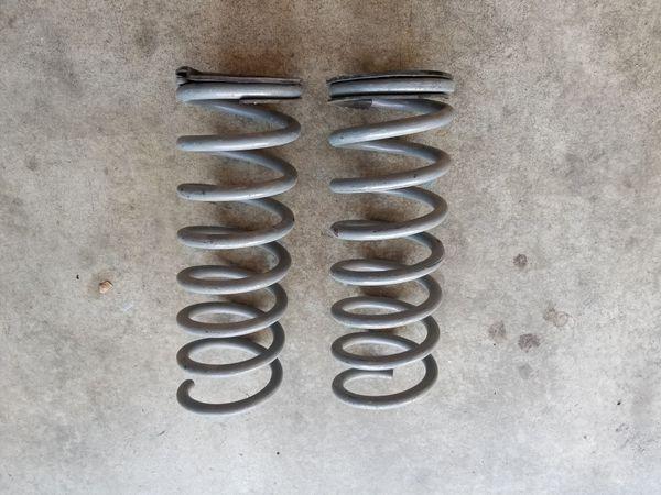 1968 mustang coil springs for Sale in Chula Vista, CA - OfferUp
