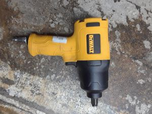 3/4 Impact wrench for Sale in Orlando, FL