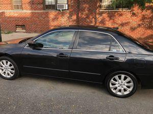 Honda Accord for Sale in Bronx, NY
