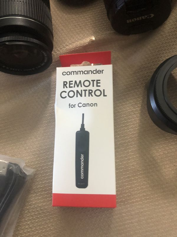 New and Used Canon lenses for Sale in Indianapolis, IN - OfferUp