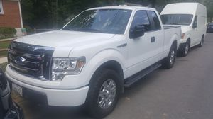 Ford f-150 año 2011 com 137 millas for Sale in Silver Spring, MD