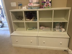 Photo Moving: Complete nursery room: pottery barn set plus more