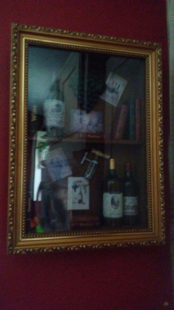 Wine Decoration Household In Winston Salem Nc Offerup