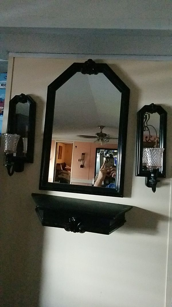 Home interiors mirror set household in arlington tx offerup