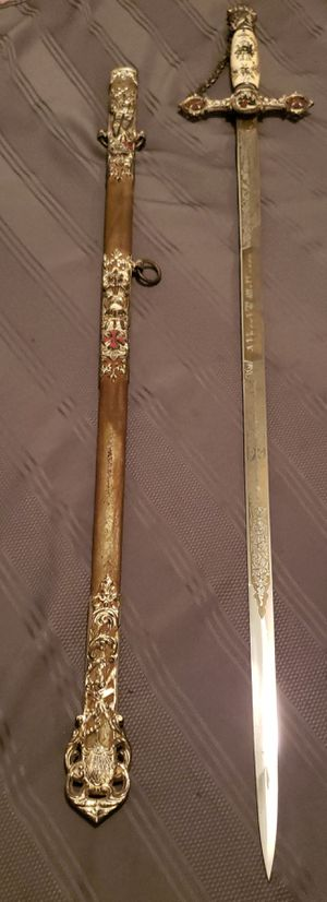 Early century sword for Sale in Marshall, VA