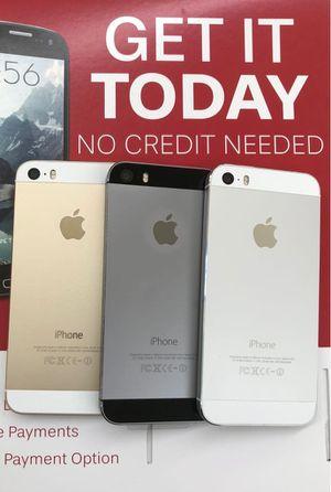 Apple iPhone 5S unlocked for Sale in Seattle, WA