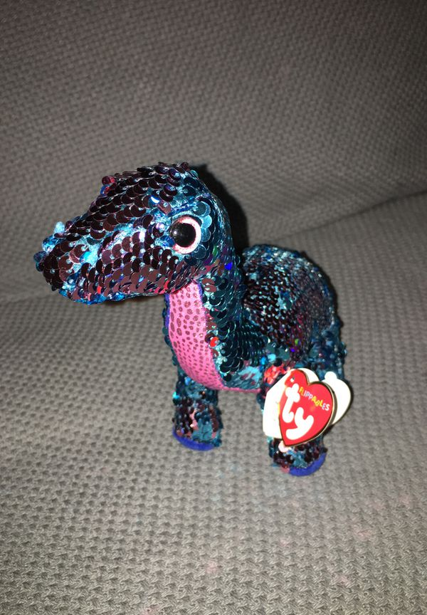 Ty Flippable Beanie Boos tremor for Sale in Albuquerque 6fcf02b85c45