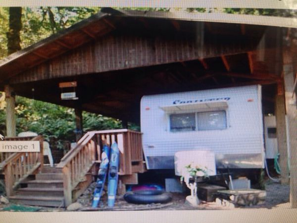 Lake Merwin Campers Hideaway Get Away For Sale For Sale In