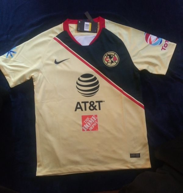 best sneakers 3918a c2a8f 2018/2019 Club America Jersey's for Sale in Compton, CA - OfferUp