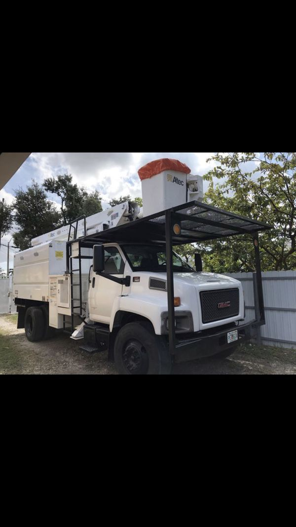 My Friends Told Me About You / Guide bucket trucks for sale