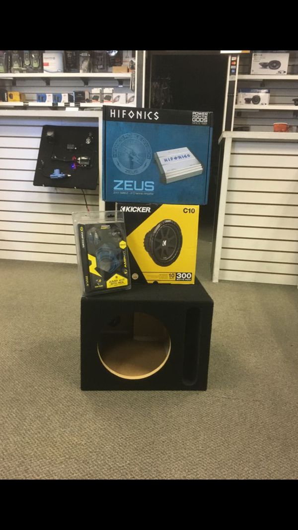 New and Used Subwoofers for Sale in Roseville, CA - OfferUp