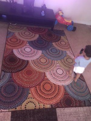 2 rugs for Sale in Alexandria, VA