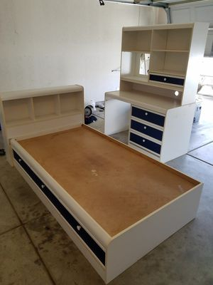 new and used twin beds for sale in menifee ca offerup