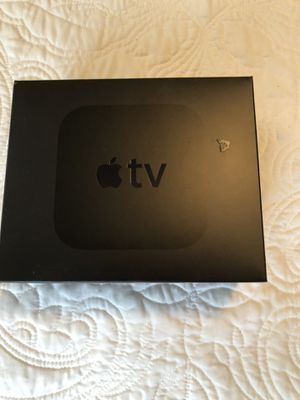 Apple TV 32 GB for Sale in Edgewood, FL