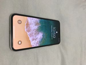 Apple IPhone X for Sale in Bowie, MD