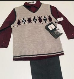 English laundry outfit, New With Tags. Thumbnail