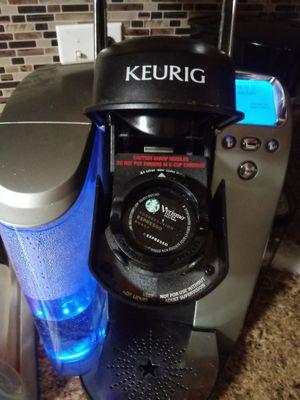 Black & Grey Keurig Coffeemaker for Sale in Martin, TN