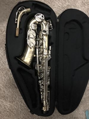 Alto Saxophone for $200 for Sale in Orlando, FL