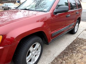 Photo 05 Grand Cherokee 4x4 Laredo safety and Emissions done