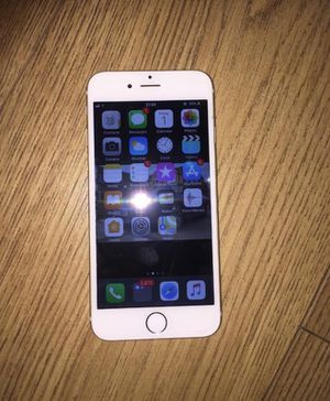 iPhone 6 for Sale in Manassas, VA