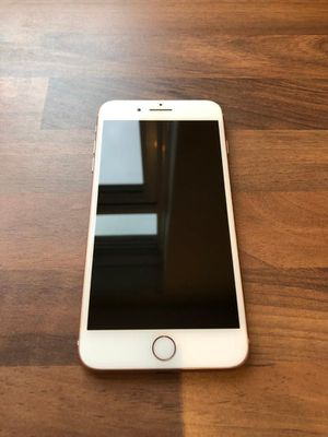527071822d14 Rose Gold IPhone 8 Plus 64GB for Sale in Macon