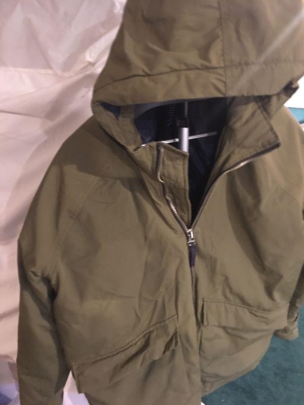 Paul Smith Mens Winter Coat Xl