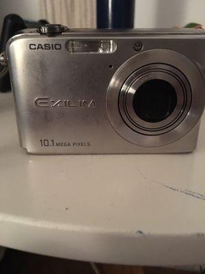 Digital camera, Casio for Sale in Washington, DC