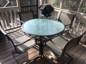Terrific New And Used Patio Furniture For Sale In Spartanburg Sc Download Free Architecture Designs Ferenbritishbridgeorg
