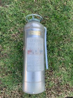 Fire extinguishers for sale Thumbnail