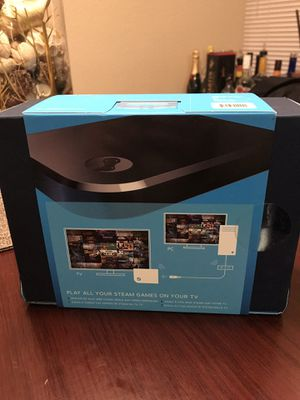 STEAM LINK for Sale in Beaverton, OR