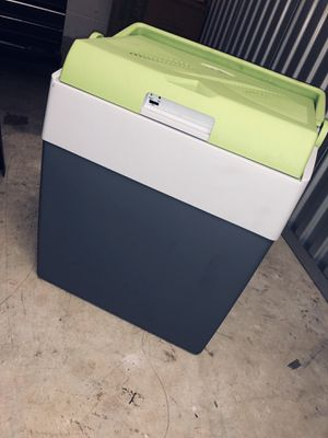Electric Cooler for Sale in Miami, FL