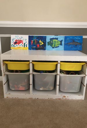Toy storage for Sale in Gainesville, VA