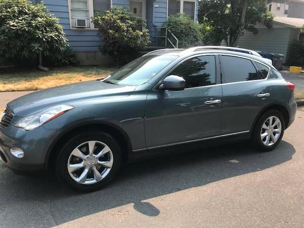 2008 Infiniti Ex 35 For Sale In Portland Or Offerup