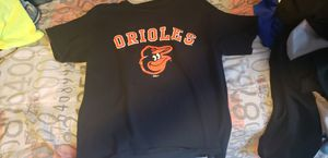 Boys orioles shirts medium for Sale in Baltimore, MD