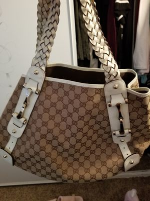 47515622fbaa New and Used Gucci bag for Sale in Menifee, CA - OfferUp