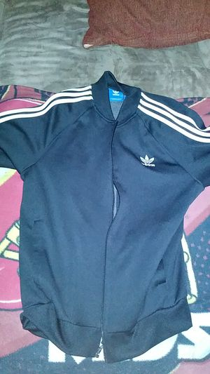Adidas track jacket for Sale in Annandale, VA
