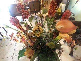 Fake flower base Thumbnail