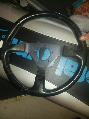 SPORT STEERING WHEEL AND A.C. CONDENSOR AND A 80-96 GAUGE CLUSTER ALL IN GOOD CONDITION TOO !!! ALL SOLD SEPERATELY !!! for Sale in Las Vegas, NV