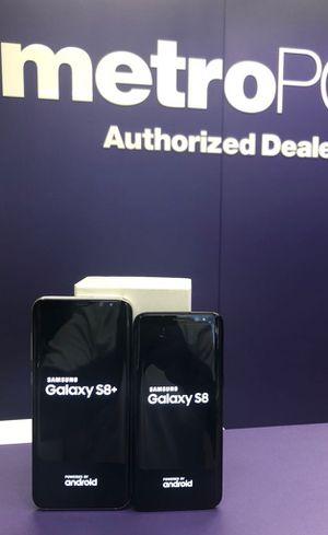 Samsung Galaxy S8 64gb unlocked for Sale in Seattle, WA