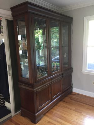 China cabinet for Sale in Silver Spring, MD