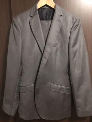 Zara Mens Suit Set for Sale in San Francisco, CA