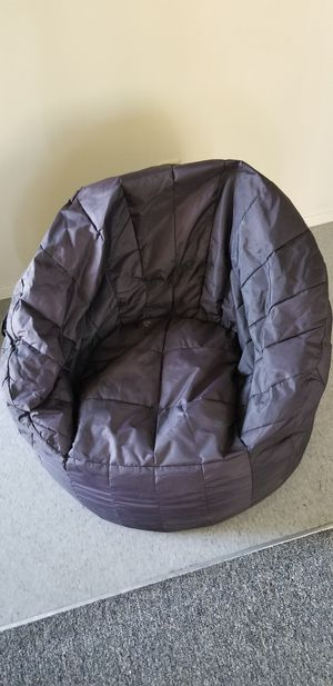 Swell New And Used Big Joe Bean Bags For Sale In National City Ca Beatyapartments Chair Design Images Beatyapartmentscom