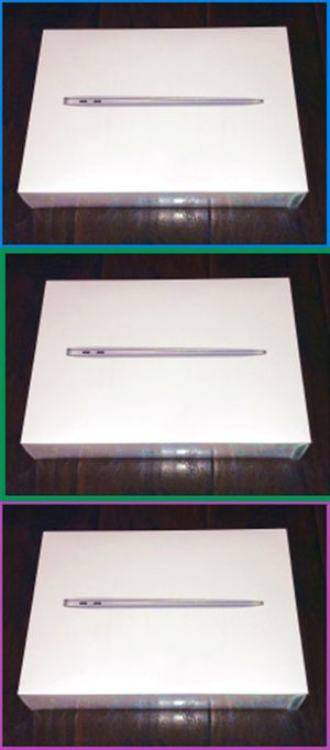 Apple ø♣♧❅NEW MacBook Air 2018 model with optim configuration for Sale in Lancaster, CA