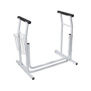 Drive Medical Stand Alone Toilet Safety Rail for Sale in Houston, TX
