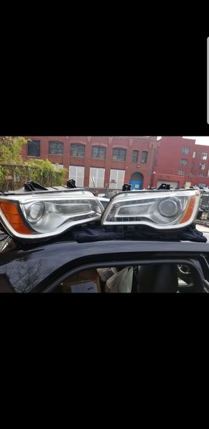 Mopar headlights for Sale in Silver Spring, MD