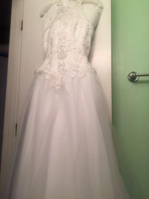 David's Bridal Wedding Dress for Sale in Orlando, FL