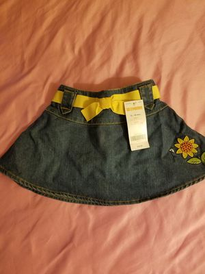 Jamboree skirt 12-18 months for Sale in Harpers Ferry, WV