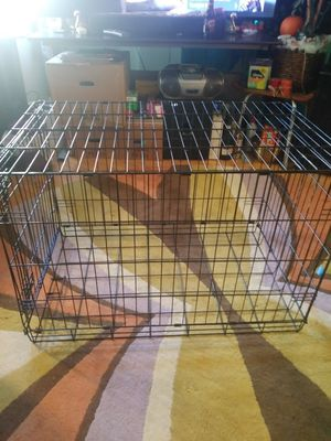 Big Dog or cat kennel for Sale in Washington, DC