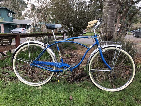 73ccab2e55a Vintage Schwinn Bikes | eBay