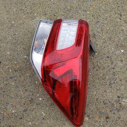 Taillight Subaru Impreza Thumbnail